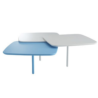 Jean-François Dingjian and Eloi Chafaï Patch Table