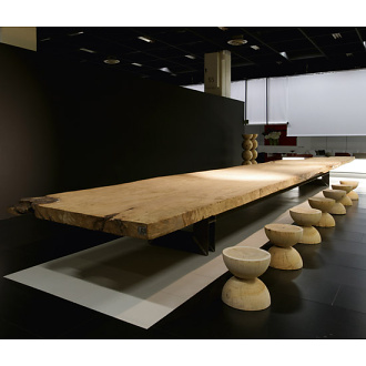 Mario Botta Kauri Table