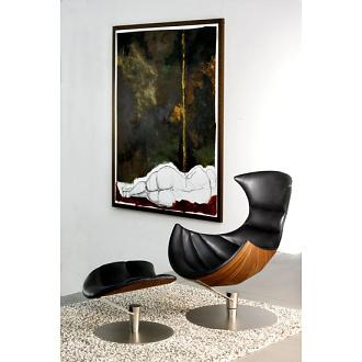 Oluf Lund and Eva Paarmann Lobster Chair
