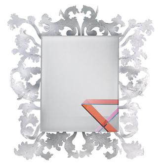 Piero Lissoni Sturm Und Drang Mirror