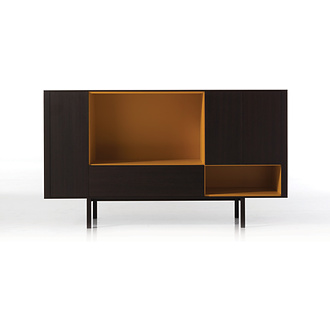 Piero Lissoni Radar Cupboards