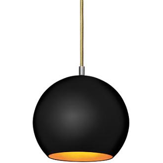 Verner Panton Topan Lamp