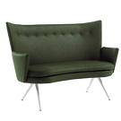 Adriano Balutto Happy Days Sofa, Armchair and Ottoman