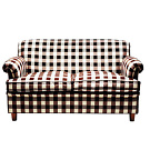 Josef Frank Sofa 678