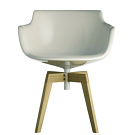 Jean Marie Massaud Flow Chair