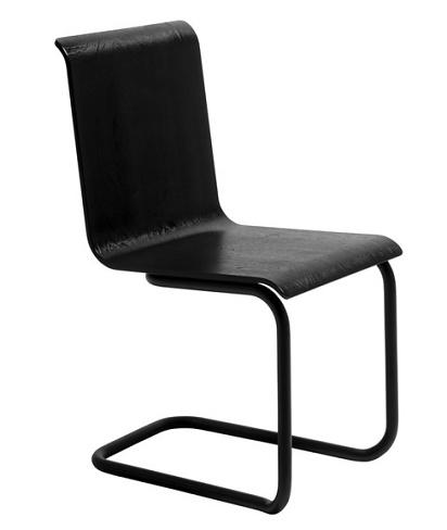 Alvar Aalto 23 Cantilever Chair