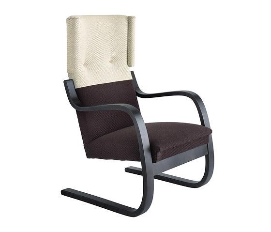 Alvar Aalto Armchair 401 Special Edition By Hella Jongerius