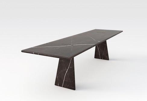 Angelo Mangiarotti Asolo Table