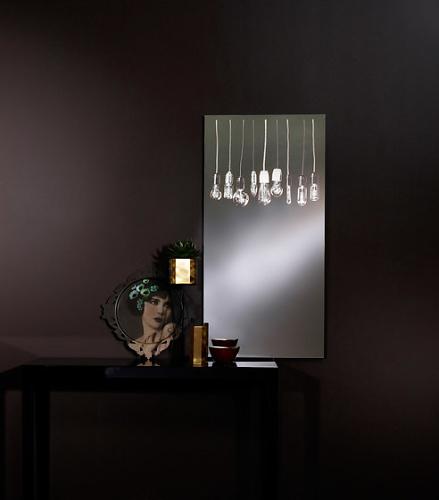 Ann Grymonpon Glow Mirror