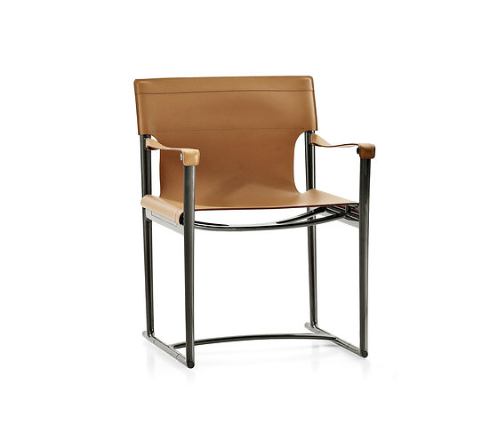 Antonio Citterio Mirto Chair