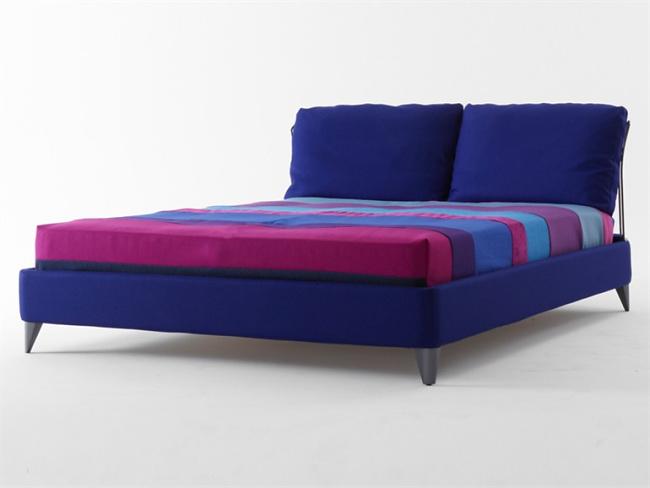 Antonio Nicoli Flatter Bed