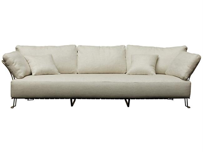 Antonio Nicoli Flatter Sofa