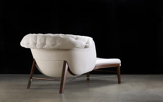 Archirivolto Cleo Lounge Chair