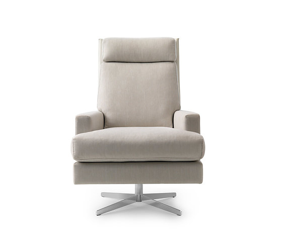 Bart Conen General Base Sofa and Armchair