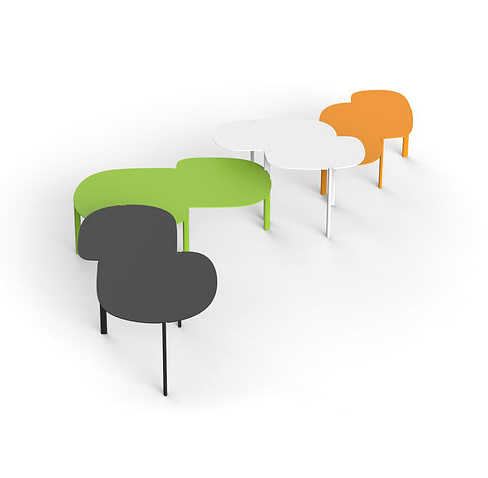 Bartoli Design Prints Tables