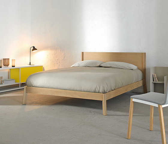 Borja Garcia Studio Breda Bed
