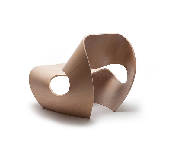 Brodie Neill Cowrie Lounge and Easy Chair