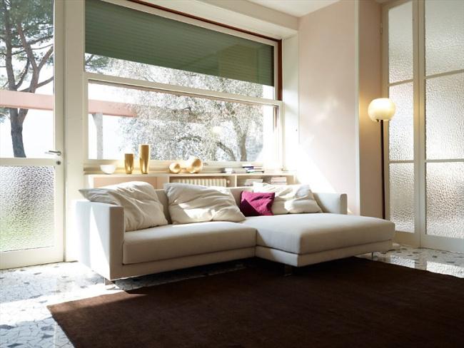 Carlo Colombo Book Nest 011 Sofa