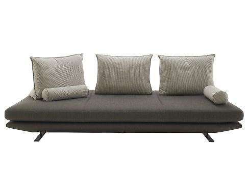 Christian werner prado sofa for Sofa bed germany