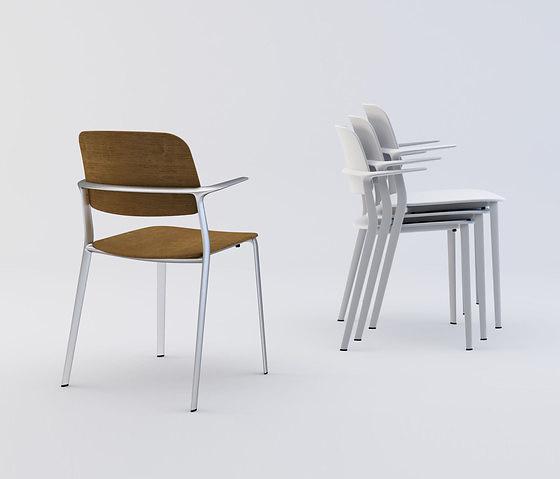 Christoph Jenni Appia Chair