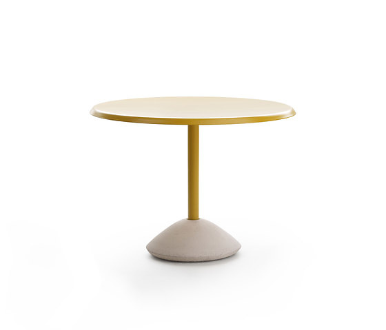 Christoph Jenni Baba Table