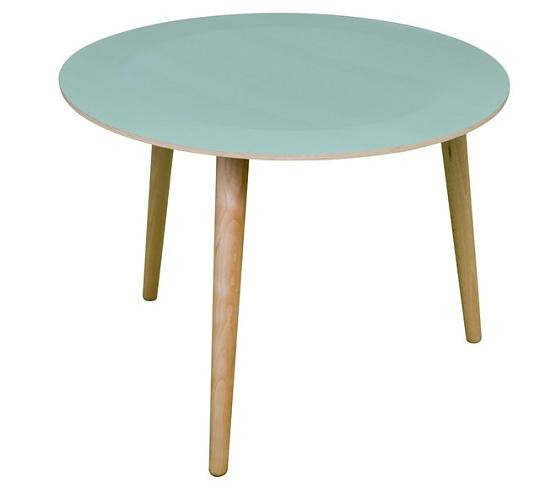 Christoph Zschoke La Bruna Table
