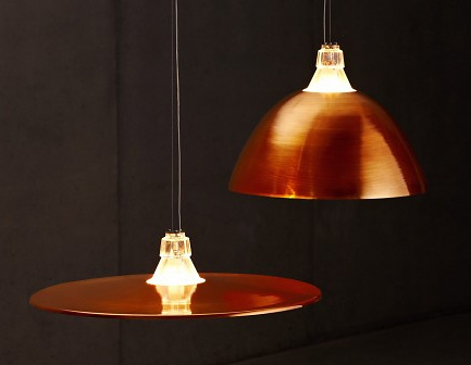 Diesel Creative Team Crash Lamp