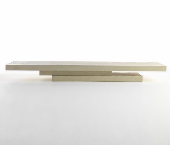 Dror Cantilever Coffee Table