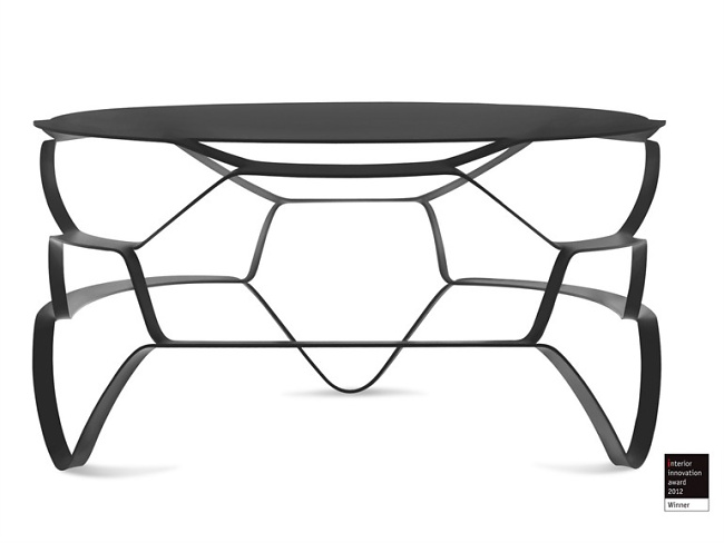 E27 Loll Lounge Coffee Table