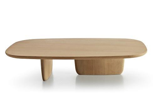 Edward Barber, Jay Osgerby Tobi Ishi Coffee Table