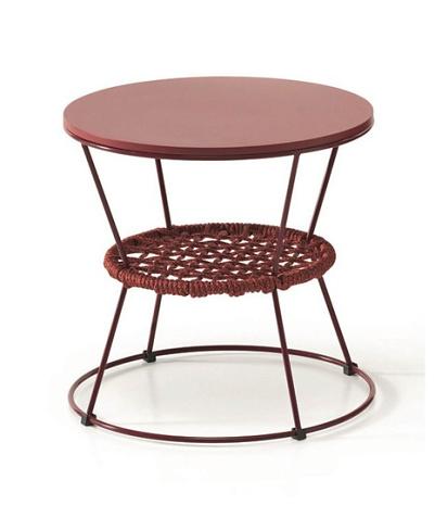 Emilio Nanni Ziggy Coffee Table