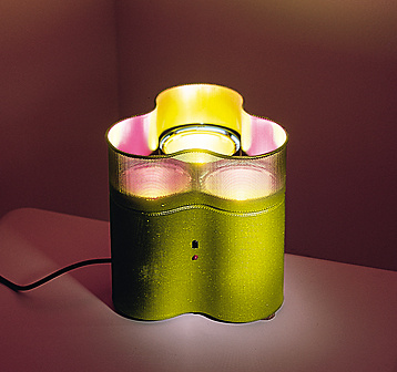 Ernesto Gismondi Meonia LED Lamp