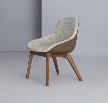 Formstelle Morph Dining Chair