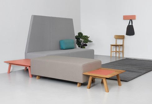 Formstelle Side Comfort Table