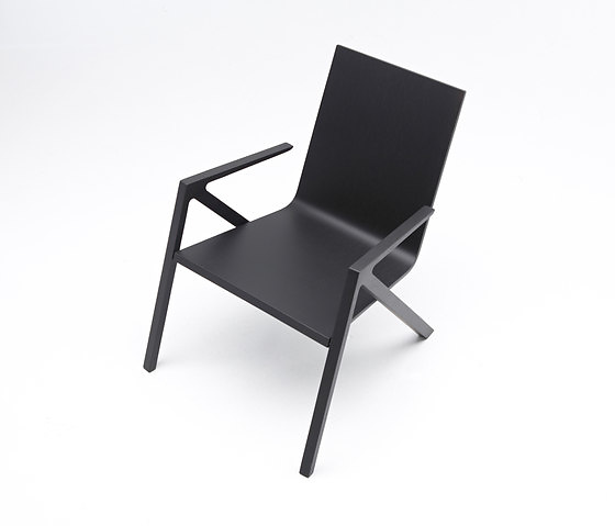 Frédéric Richard Félix Chair
