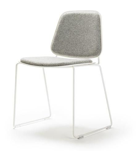 Gamfratesi Design Skudo Chair