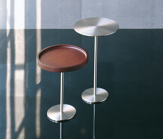 Gianluigi Landoni Tavolini Small Tables