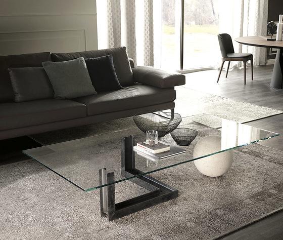 Giorgio Cattelan Levante Coffee Table