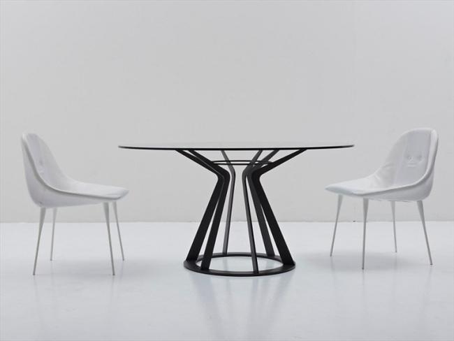 Giuliano Cappelletti Mitos Table