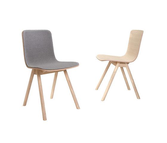 Jasper Morrison Kali Chair