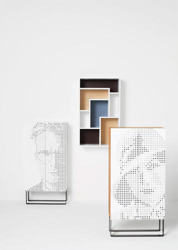 Jipson Design Guess Storage