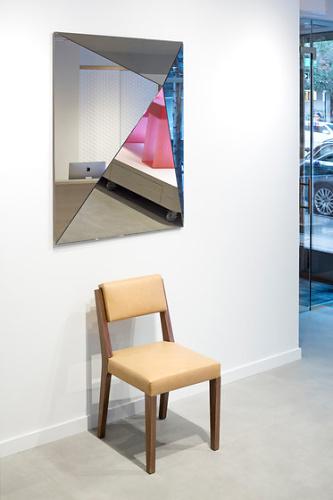 Joe Doucet Loverboy Mirror