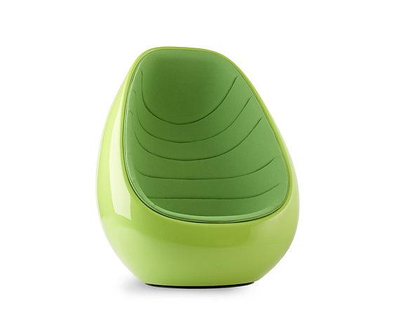 Karim Rashid Koop Chair