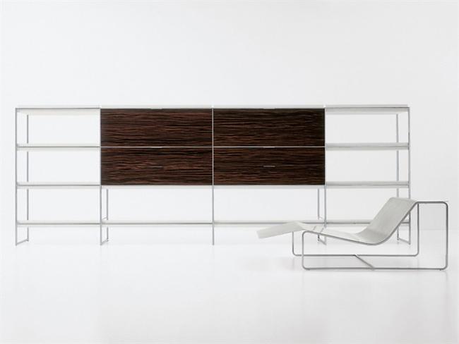 Kemistry Of Style Link Shelves