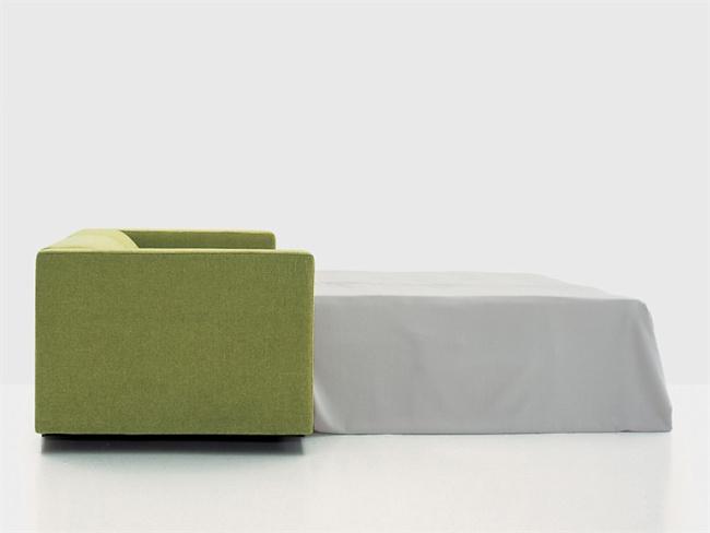 Kemistry Of Style Very Sleep Sofa