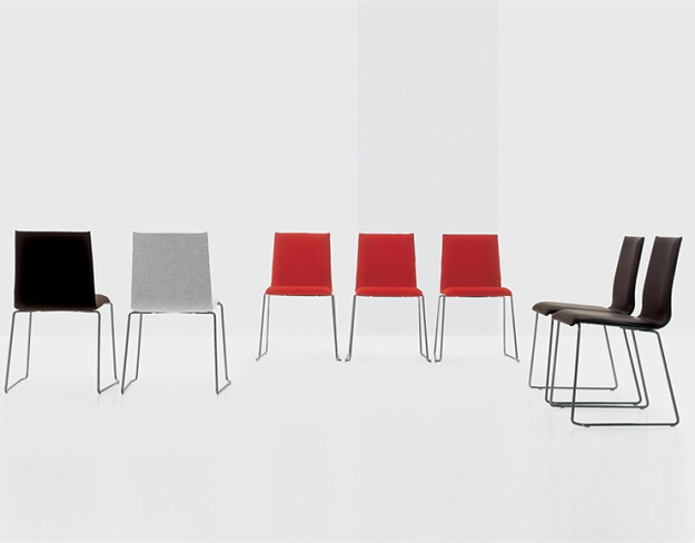 Kemistry Of Style Wiel Chair