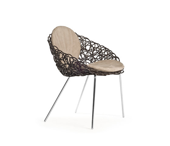 Kenneth Cobonpue Noodle Chair