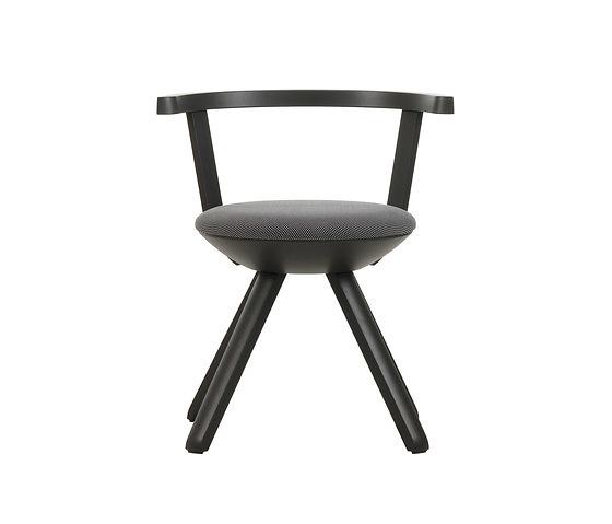 Konstantin Grcic Rival Chair