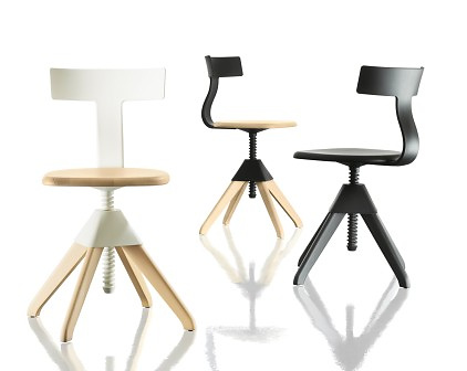 Konstantin Grcic Tuffy Chair