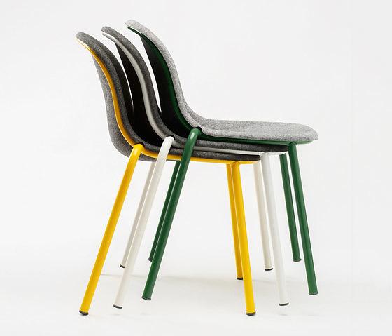 Laurens Van Wieringen LJ Chair